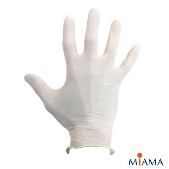 12 gant-sterile